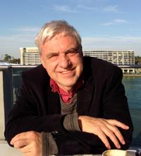 Author Ian Bedford