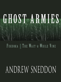 Ghost Armies, by Andrew Sneddon