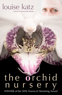 The Orchid Nursery